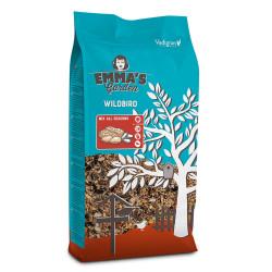 Vadigran Emma's Garden All Season Mix 2.5 kg, for birds. Nourriture graine