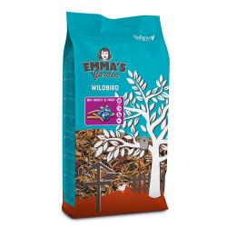 Vadigran Insect and fruit mix, 2.25 kg, Emma's Garden, for birds. Nourriture graine