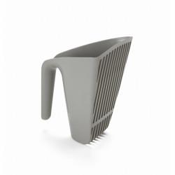 Pelle filtrante pour litière en V 13 x 13 x 15,5 cm accessoire litière Flamingo FL-560595