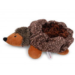 Vadigran Hide and seek plush toy for dogs. 30 cm. Reward candy games