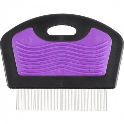 Flamingo Pet Products Flea comb. 7 CM . for cats and dogs accessoire, peigne ect