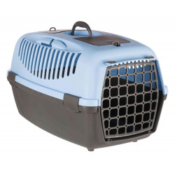 Trixie Carrying case Capri 3. Size S. 40 x 38 x 61 cm. for dogs. Transport cage