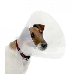 Trixie Collier protecteur Taille: XS- S 22-25 cm. 10 cm pour chien TR-19481 Soin beauté