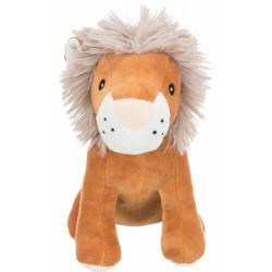 Trixie Peluche Lion avec son, taille 36 cm. pour chien. Peluche pour chien