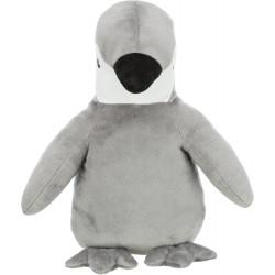 Trixie Penguin plush with sound, size 38 cm. for dog. Peluche pour chien