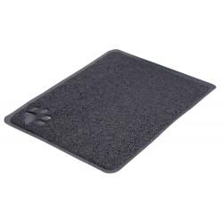 Trixie Litter box mat, size 37 x 45 cm. for cats. litter accessory