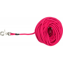 Trixie Tracking lead, round without strap, length 20 M / ø 6 mm. for dog. dog leash