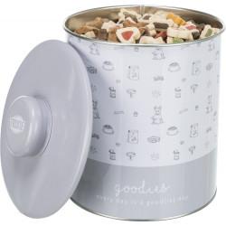 Trixie Soft-Snack für Hunde, Gewicht: 1 kg. TR-31635 Empfang