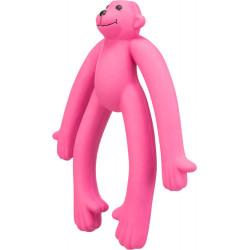 Trixie latex dog toy monkey, size 25 cm. Random color. Jeux