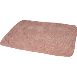 Flamingo Pet Products Small dog blanket pink. 120 x 85 cm. for dog couverture chien