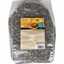 Flamingo FL-101822 Graine de tournesol 3 kg - oiseaux Food and drink