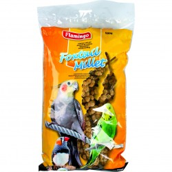 Flamingo Pet Products Bunch of millet 500 g - BIRDS Food and drink