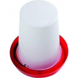 Flamingo FL-300316 Drinker 10 L - chicken - chicken - pigeon Accessory