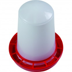 Flamingo FL-300312 Classic Poultry Feeder 7 kg. for poultry Accessory