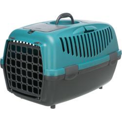 Trixie Box de transport Capri 2. XS-S 37 x 34 x 55 cm. pour petit chien . Cage de transport