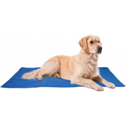 Flamingo Pet Products FRESK cooling mat for dogs. Size XL 100 x 60 cm. Tapis rafraichissant