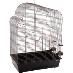 Flamingo Pet Products Wammer Cage 1 for parakeets . 54 x 34 x 75 cm. for birds. Cages, aviaries, nest boxes