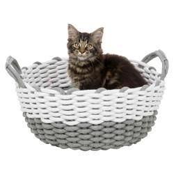 Trixie Basket Nabou ø 45 cm for cat. Sleeping