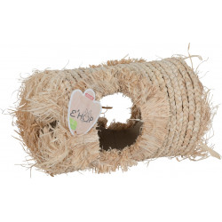 zolux EHOP tunnel toy ø 20 cm. for rodents. Games, toys, activities
