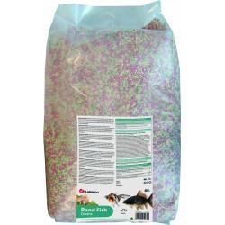 Flamingo Pet Products 46 Liter, Teichfischfutter in Granulatform - 5 kg. FL-1030462 Essen und Trinken
