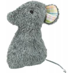 Trixie Mouse plush a la Valerian, for cat. Games