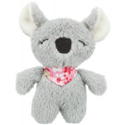 Pelúcia de coala de gato, para gatos. TR-45488 Jogos