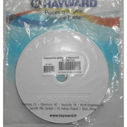 Couvercle de skimmer HAYWARD 280 MM - SKX9411HD Couvercle de skimmer HAYWARD SC-HAY-251-0640
