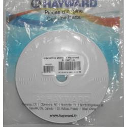 HAYWARD SC-HAY-251-0640 HAYWARD skimmer cover 280 MM - SKX9411HD Skimmer cover