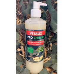 Sauvag'in Vétalix Pro Hunting 500 ML Integratore alimentare SOA-190609 Complément alimentaire
