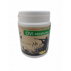 Sauvag'in Ovi premium special duck 450 g Complément alimentaire