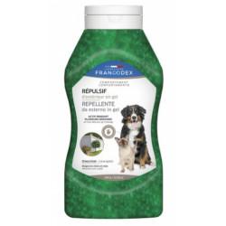 Repelente de gel para cães e gatos. FR-170323 controle de pragas