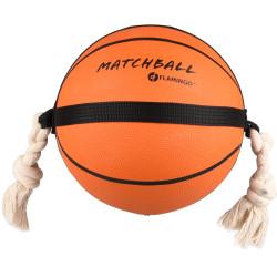 Flamingo Pet Products MATCHBALL basket ø 24 cm. per cani. FL-5345417 Balles pour chien