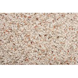 zolux decorative floor. 1.6-3 mm, natural white cristobalite. AquaSand . 0.8 kg. for aquarium. Soils, substrates, substrates