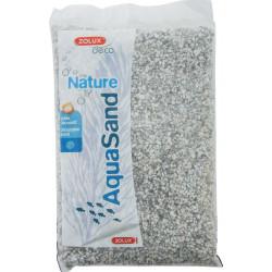 zolux decorative floor. 2-5 mm, natural Hawaiian granite. AquaSand . 1 kg. for aquarium. Soils, substrates, substrates