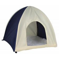 Rabbit tepee 37 × 35 × 37 cm Beds, hammocks, nesters Trixie TR-62683