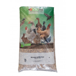 soal'mix Mixed feed 20 kg Food and drink