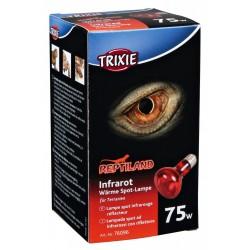 Lampe infrarouge à chaleur R63 75 W Accessoire Trixie TR-76096