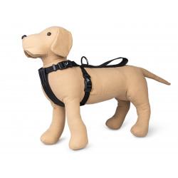 Arnês e cinto de segurança do carro. Tamanho M. para cães. VA-16831 Segurança do Cão