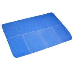 Vadigran Refreshing towel. Size 66 x 43 cm. for dogs. Tapis rafraichissant