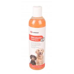 Flamingo Pet Products Macadamia shampoo 300 ml. for dogs. Shampoo