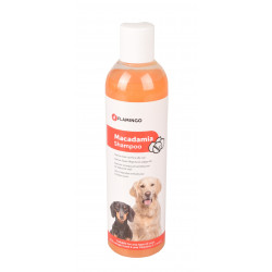 Flamingo Pet Products Shampooing Macadamia 300 ml. pour chien. Shampoing