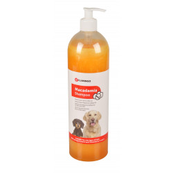 Flamingo Pet Products Shampooing Macadamia 1 litre. pour chien. Shampoing
