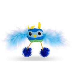 Brinquedo Wingy Owl Toy 15 cm. para gatos. VA-14361 Jogos