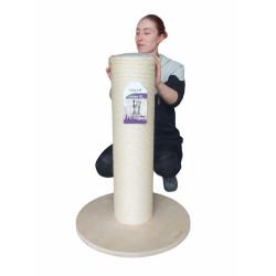 Vadigran Griffoir Urban XL Post. poteaux ø 20 cm x 83.5 cm . pour grand chats Griffoirs et grattoir
