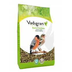 Vadigran Original seeds for native BIRDS 4Kg Nourriture graine