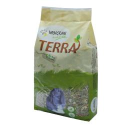 Comida para coelho Terra Júnior 7 kg VA-385075 Nourriture lapin