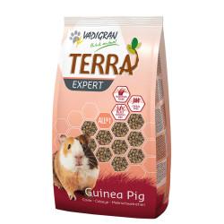 Timothy Cobaye 2 kg Terra Expert. dla gryzoni VA-940050 Vadigran