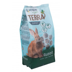 Vadigran Timothy Rabbit 375 gr Terra Expert. for rodents Nourriture lapin