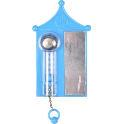 Flamingo Spielzeug für Herkulespapagei mit Spiegel. Vögel. FL-110108 Spielzeug