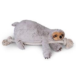 Vadigran Big Leo plush 53 cm, dog toy Peluche pour chien